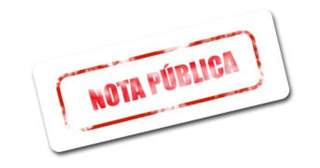 Nota pública – Fenajud esclarece categoria sobre posicionamento do Sinpojud