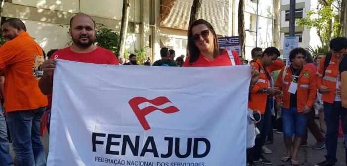 Fenajud participa de Fórum Social Mundial em Salvador