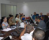 Diretoria da Fenajud se reúne em Brasília