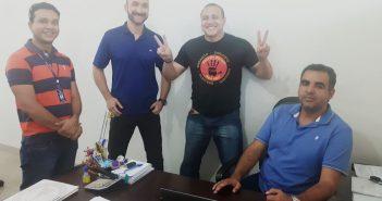 """Eleição SINSJUSTO: Fenajud parabeniza Chapa """"Continuar é preciso"""""""