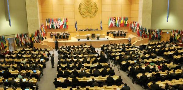 Práticas antissindicais são denunciadas na 107ª Conferência da OIT