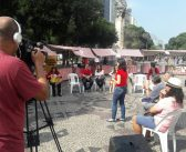 Fenajud participa de Festival da Comunicação Sindical e Popular no Rio de Janeiro