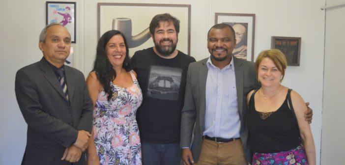 Fenajud e Fenajufe em parceria pela saúde dos trabalhadores e trabalhadoras do judiciário e do MPU