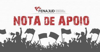 Nota de apoio à greve dos trabalhadores mineiros