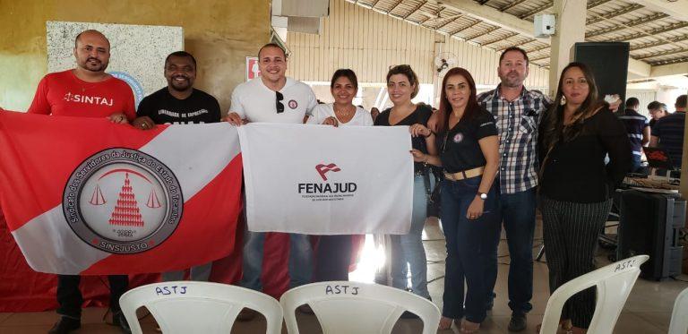 Judiciário estadual: assembleia geral extraordinária aprova estado de greve no Tocantins