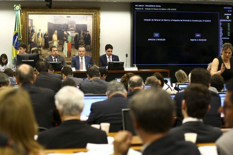 Saiba como cada deputado(a) votou na comissão especial da Previdência