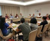 Sindicatos da Região Nordeste debatem contexto sociopolítico
