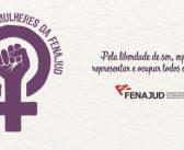 Faltam 10 dias para o I Encontro de Mulheres da Fenajud; confira a programação
