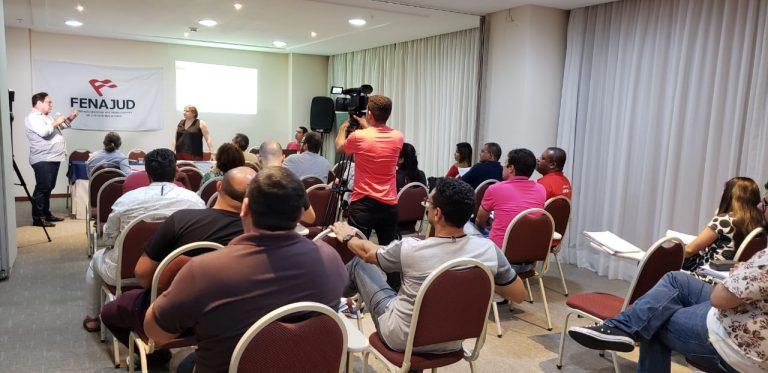 Seminário de Formação projeta ações para 2020